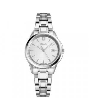 Szwajcarski, elegancki zegarek damski ADRIATICA A3190.5163Q (A31905163Q