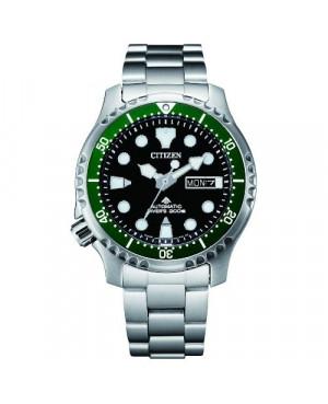 Sportowy zegarek męski CITIZEN Promaster Diver Automatic NY0084-89EE (NY008489EE)