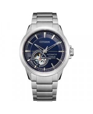 CITIZEN NH9120-88L Titanum