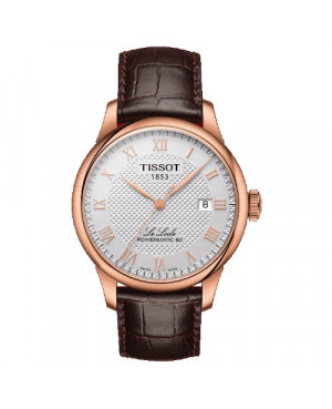 TISSOT T006.407.36.033.00 Le Locle Powermatic 80 (T0064073603300)