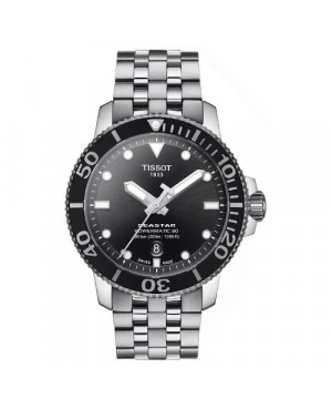 TISSOT T120.407.11.051.00 Seastar 1000 Powermatic 80 (T1204071105100)