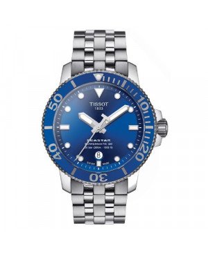TISSOT T120.407.11.041.00 Seastar 1000 Powermatic 80 (T1204071104100)