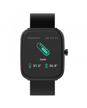 SMARTWATCH VECTOR SMART VCTR-31-01BK
