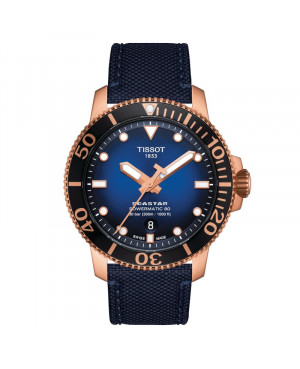 TISSOT T120.407.37.041.00 Seastar 1000 Powermatic 80 (T1204073704100)