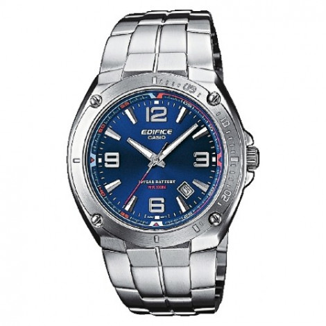 Sportowy zegarek męski Casio Edifice EF-126D-2AVEF (EF126D2AVEF)