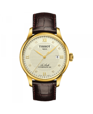 TISSOT T006.407.36.266.00 Le Locle Powermatic 80 (T0064073626600)