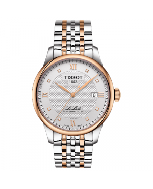 TISSOT T006.407.22.036.00 Le Locle Powermatic 80 (T0064072203600)