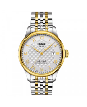 TISSOT T006.407.22.033.01 Le Locle Powermatic 80 (T0064072203301)