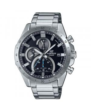 Sportowy zegarek męski CASIO Edifice EFR-571D-1AVUEF (EFR571D1AVUEF)