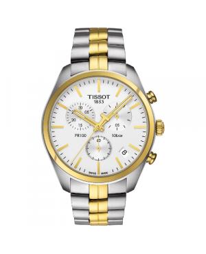 TISSOT T101.417.22.031.00 PR 100 Chronograph (T1014172203100)