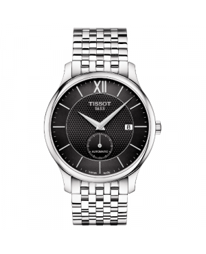 TISSOT T063.428.11.058.00 Tradition Automatic Small Second (T0634281105800)