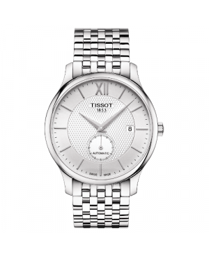 TISSOT T063.428.11.038.00 Tradition Automatic Small Second (T0634281103800)