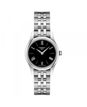 TISSOT T063.009.11.058.00 Tradition 5.5 Lady (T0630091105800)