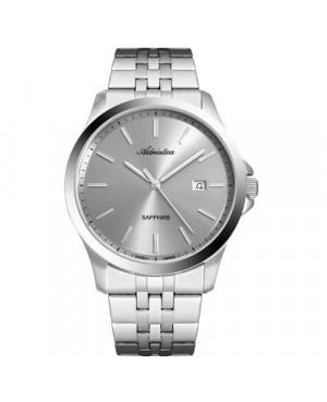 Szwajcarski,klasyczny zegarek męski ADRIATICA A8303.5117Q (A83035117Q)