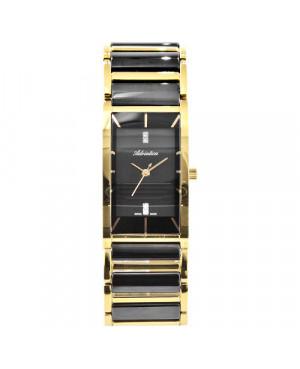 Szwajcarski, fashion zegarek  damski ADRIATICA A3397.F114Q (A3397F114Q)