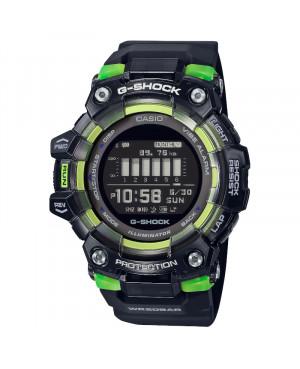 CASIO G-SHOCK G-Squad GBD-100SM-1ER Sportowy zegarek męski