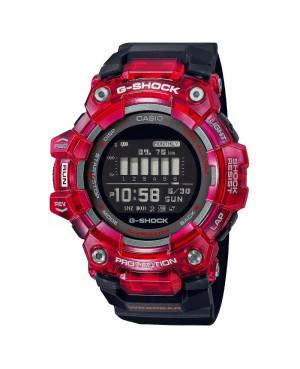 Sportowy zegarek męski CASIO G-SHOCK G-Squad GBD-100SM-4A1ER (GBD100SM4A1ER)