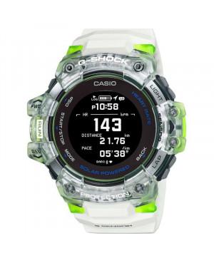 GBD-H1000-7A9ER Sportowy zegarek męski Casio CASIO G-Shock G-Squad