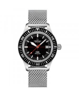 Szwajcarski zegarek męski do nurkowania Certina DS PH200M Powermatic 80 C036.407.11.050.00 (C0364071105000)