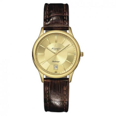 Klasyczny zegarek damski Atlantic Seabreeze 21350.45.31 (213504531)