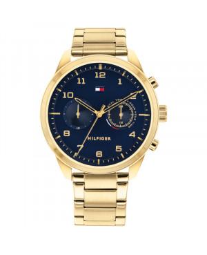 Elegancki zegarek męski TOMMY HILFIGER Patrick 1791783