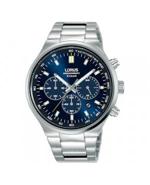 Sportowy zegarek męski LORUS RT353JX-9 (RT353JX9)