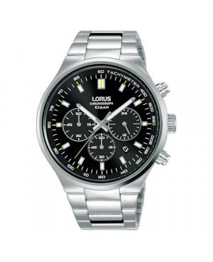 Sportowy zegarek męski LORUS RT351JX-9 (RT351JX9)