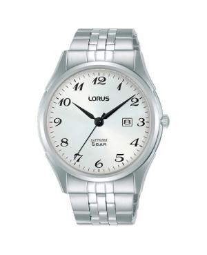 Klasyczny zegarek męski LORUS RH953NX-9 (RH953NX9)