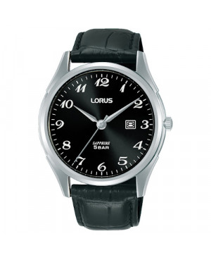 Klasyczny zegarek męski LORUS RH951NX-9 (RH951NX-9)