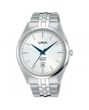 Klasyczny zegarek męski LORUS RH943NX-9 (RH943NX9)