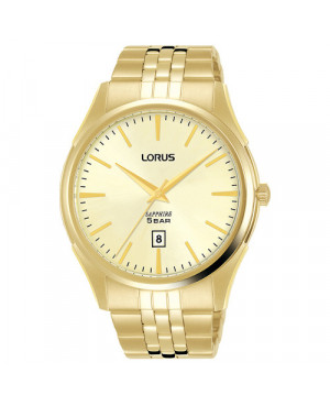 Klasyczny zegarek męski LORUS RH942NX-9 (RH942NX9)