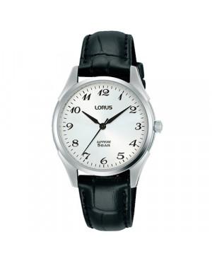 Klasyczny zegarek damski LORUS RG287SX-9 (RG287SX9)