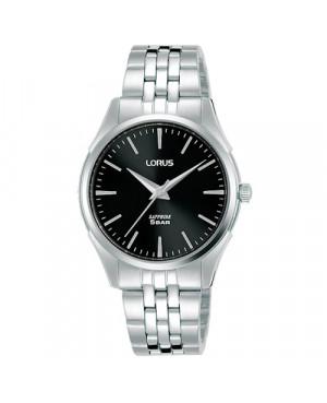 Klasyczny zegarek damski LORUS RG283SX-9 (RG283SX9)