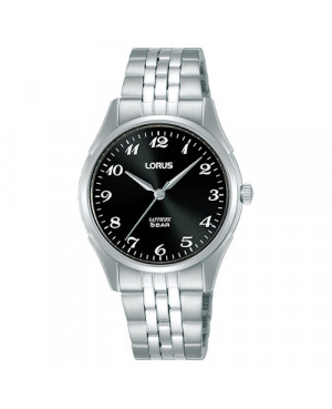 Klasyczny zegarek damski LORUS RG253TX-9 (RG253TX9)