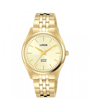 Klasyczny zegarek damski LORUS RG280SX-9 (RG280SX9)
