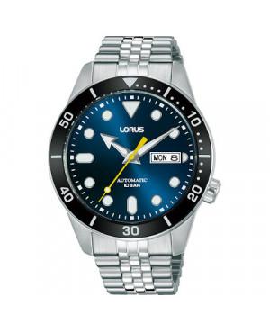 LORUS RL449AX-9 (RL449AX9) Sportowy zegarek męski Automat