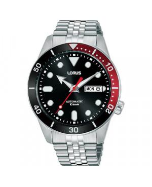 Sportowy zegarek męski LORUS RL447AX-9 (RL447AX9)