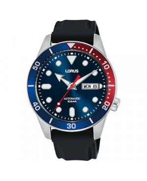 Sportowy zegarek męski LORUS RL451AX-9 (RL451AX9)