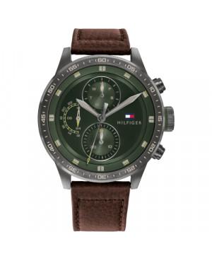 Modowy zegarek męski TOMMY HILFIGER Trent 1791809