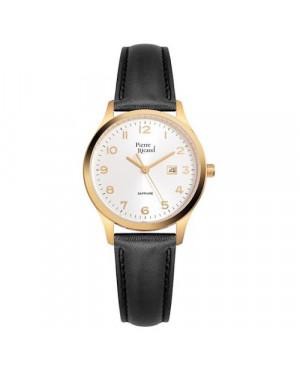 Klasyczny zegarek damski PIERRE RICAUD P51028.1223Q (P510281223Q)