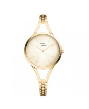 Modowy zegarek damski PIERRE RICAUD P22094.1111Q (P220941111Q)