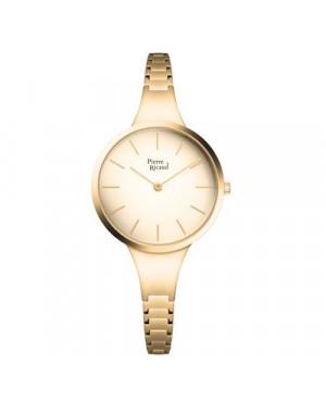 Modowy zegarek damski PIERRE RICAUD P22093.1111Q (P220931111Q)