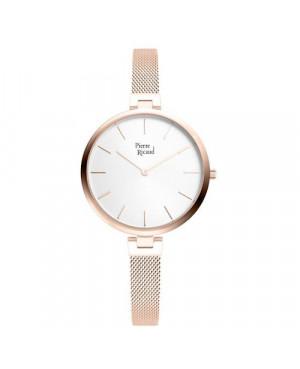 Modowy zegarek damski PIERRE RICAUD P22061.9113Q (P220619113Q)