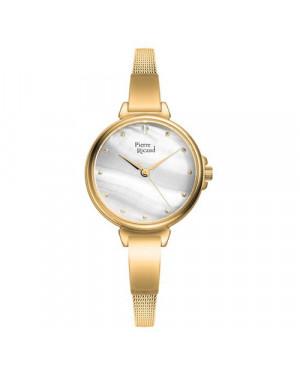 Modowy zegarek damski PIERRE RICAUD P22058.114FQ (P22058114FQ)