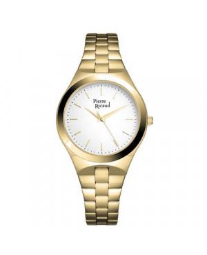 Modowy zegarek damski PIERRE RICAUD P22054.1113Q (P220541113Q)