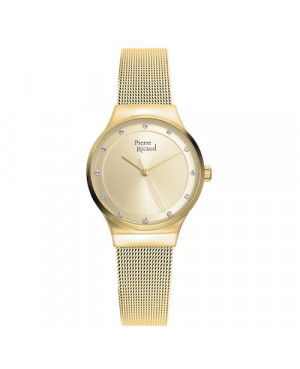 Modowy zegarek damski PIERRE RICAUD P22038.1141Q (P220381141Q)