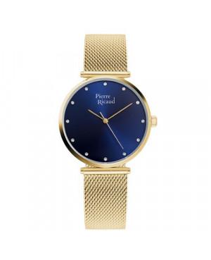 Modowy zegarek damski PIERRE RICAUD P22035.1145Q (P220351145Q)