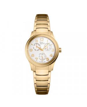 Modowy zegarek damski PIERRE RICAUD P21050.1153QF (P210501153QF)