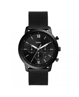 Modowy zegarek męski FOSSIL Neutra Chrono FS5707