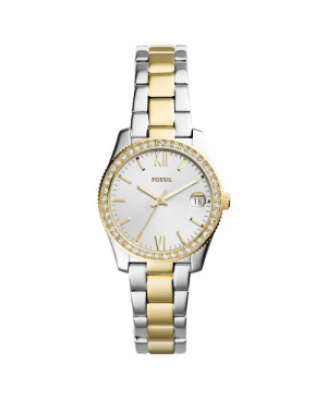 Modowy zegarek damski FOSSIL Scarlette Mini ES4319